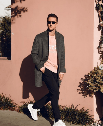 Mens WFH Style Guide  35 Best Casual Work From Home Outfits