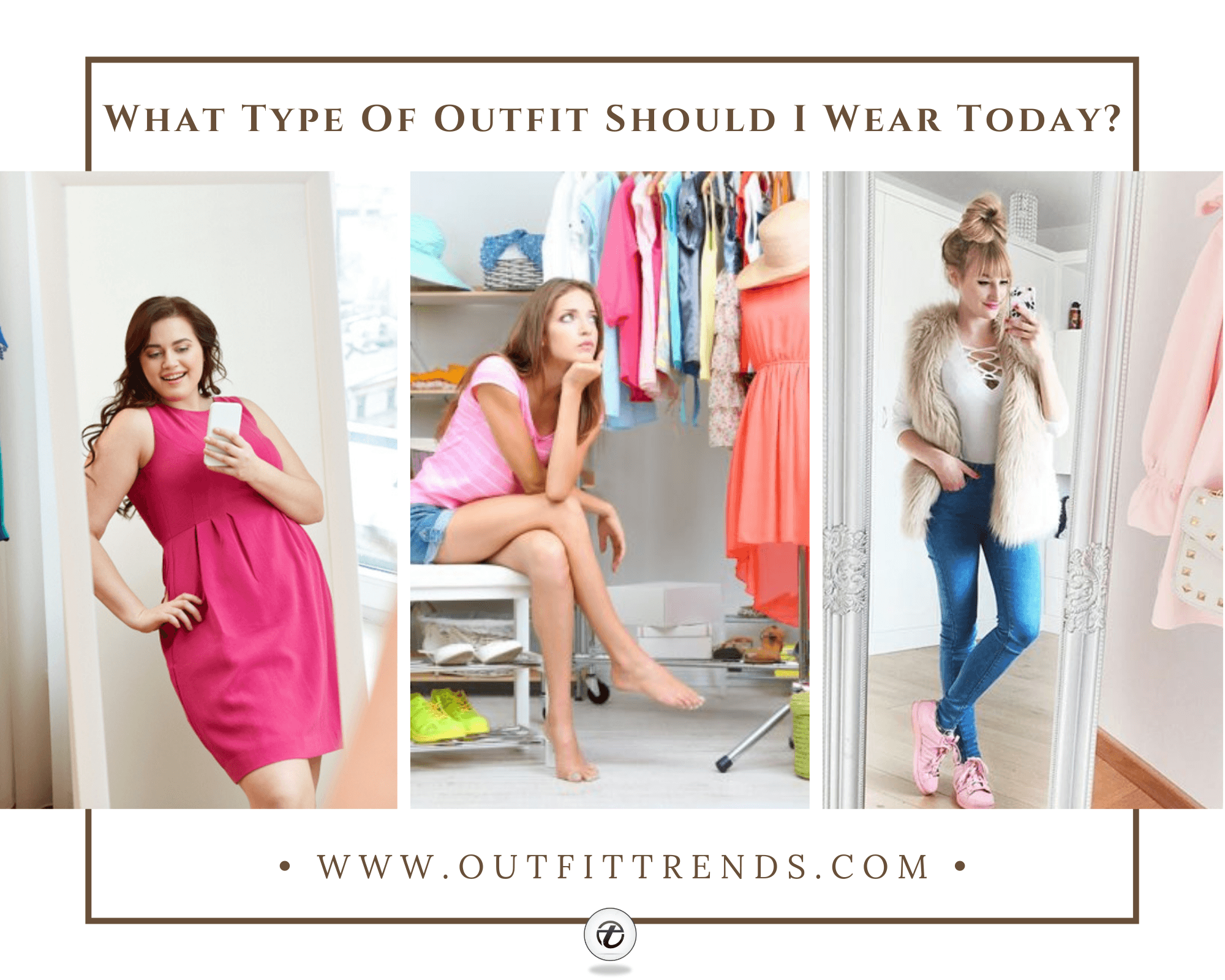16 Easy Ideas on What to Wear Today   Expert Style Advice