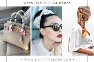 16 Ways to Wear Bandanas for Women & Best Bandana Hairstyles