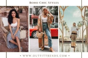 No Index article Trendy Boho Chic Outfit Ideas10 Ways to Style in Summers