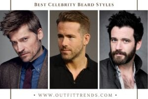 Celebrities Beard Styles – 40+ Hottest Actors with Beard
