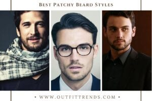 Patchy Beard Styles – 40 Best Patchy Beard Styling Ideas