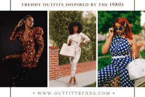 80s Fashion for Women – 27 Best Outfits Inspired by 1980
