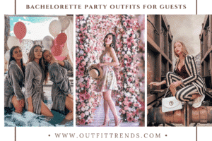 58 Ideas For Bachelorette Party Outfits For Guests