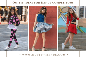 24 Stylish Outfits for Middle School Dance Competitions
