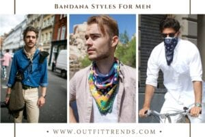 Bandana Outfits For Men 25 Ways To Wear A Bandana In 2021