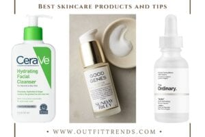 24 Best Skincare Products Skincare Tips for Women Over 50