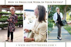 20 Elegant Office Outfits For Women Over 50 to Wear to Work