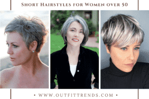Short Hairstyles for Women Over 50 23 Trending Hairstyles