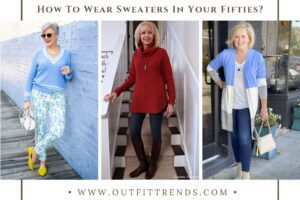 36 Best Cardigan Sweater Outfits For Women Over 50 to Wear