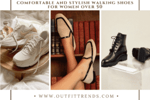 20 Most Comfortable Walking Shoes for Women Over 50 To Wear