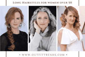 13 Best Long Hairstyles For Women Over 50 To Try This Year