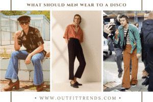 Disco Party Outfits for Men-21 Tips on Dressing up for Disco