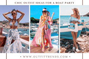 What to Wear to a Yacht Party 21 Womens Boat Party Outfits