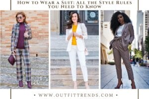 50 Smart Ideas on What Shirts To Wear with Suits for Women