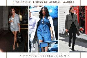 Meghan Markle Casual Outfits – 27 Best Casual Looks of Meghan