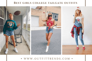 Girls College Tailgate Outfits 20 Ideas On What To Wear To A College Tailgate Girls College Tailgate Outfits 20 Ideas On What To Wear To A College Tailgate