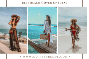 Beach Cover Up Ideas: 20 Best Ways To Wear Beach Cover Ups