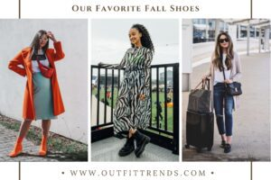 Fall Shoes for Women: 21 Best Shoes to Buy & Wear this Fall